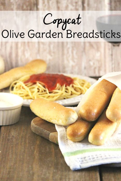 136 best copycat recipes images on pinterest mocha frappe recipe drink recipes and low carb for How many carbs in olive garden breadsticks