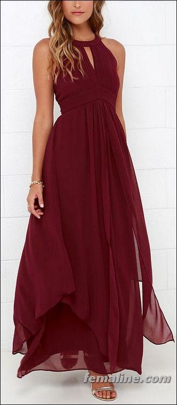 100 Latest Trends Bridesmaid Dresses