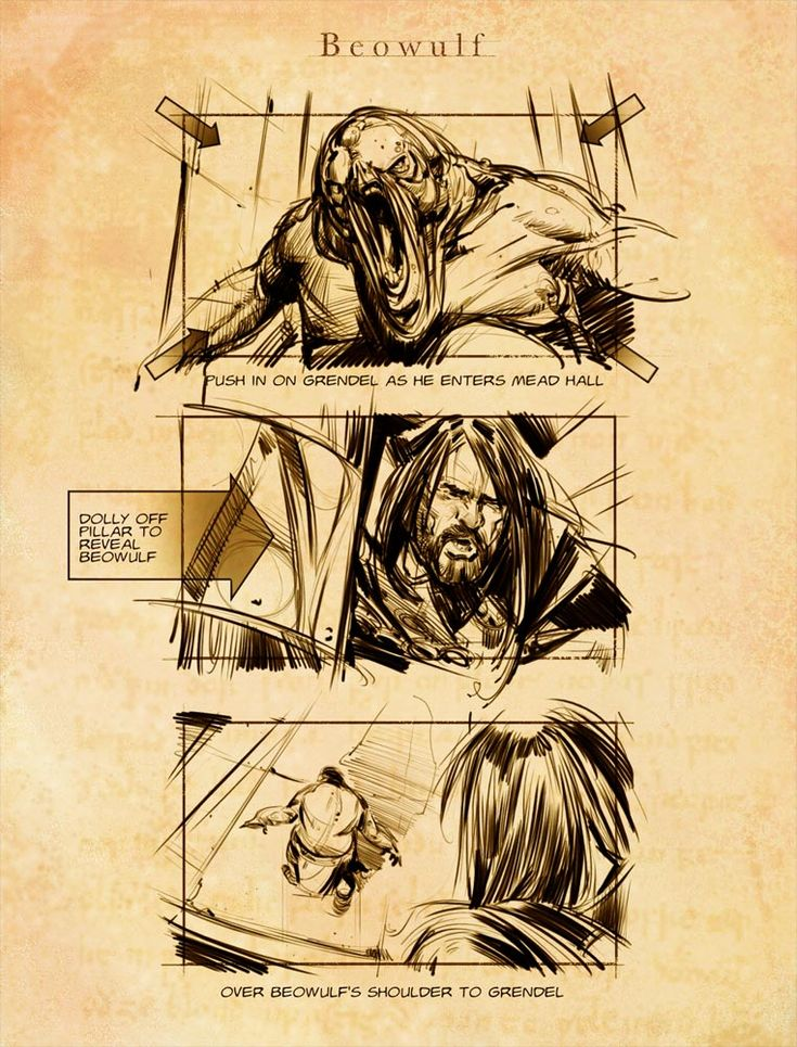 97 best StoryBoards images on Pinterest Storyboard, Comics and - sample script storyboard