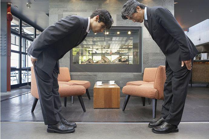 о самодисциплине по-японски