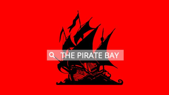 9JABREEZELAND: The Pirate Bay Is Down, .Onion Domain Still Workin...