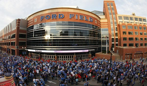 Ford Field (Leones de Detroit)