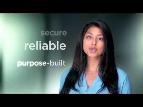 VMware: Agilistructure