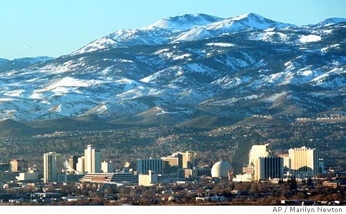 Reno classifieds for apts, jobs, and items for sale