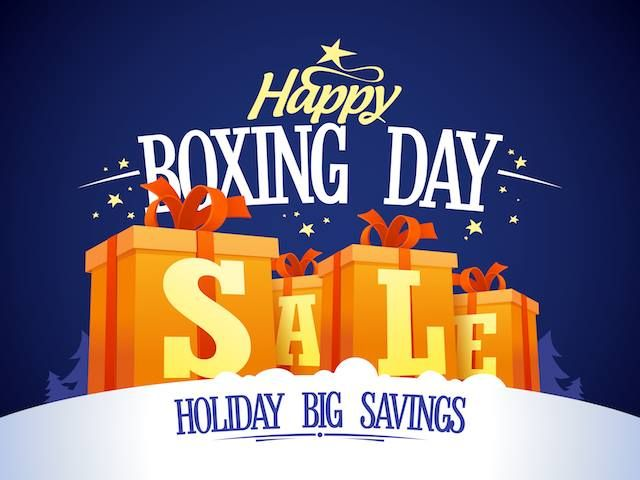 Looking for the best Boxing Day Deals? Shop Retail Discount® & save up to 40% today! www.retaildiscount.com.au