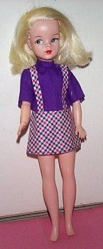 1960s Sindy Dolls