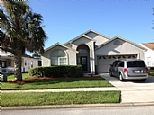 Villa rental in Indian Creek, Kissimmee, Florida, USA. Book direct with private owners, F1055