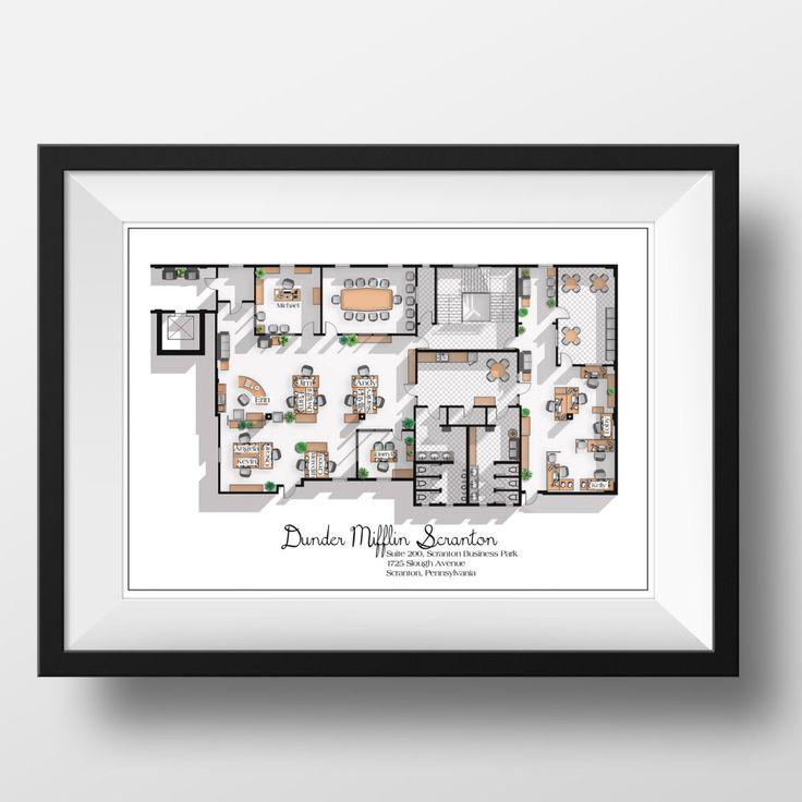 Best 20 Office floor plan ideas on Pinterest Office layout plan