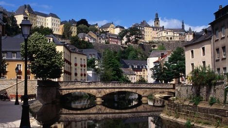 10 hidden gems of #Europe. #TravelBuckets Lists, Luxembourg Cities, Favorite Places, Places I D, Travel Tips, The Cities, The Bridges, Lonely Planets, Country