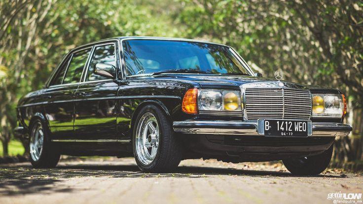 Mercedes Class X 6 6 Pick Up Mercedes W123 Mercedes Benz