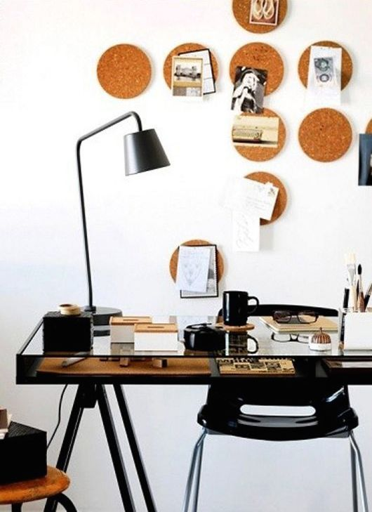 The 25 best ideas about Organiser Son Bureau on Pinterest