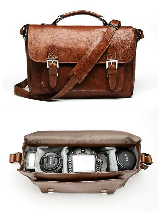 How To Upcycle and Sew a Custom Camera Bag + Reversible Camera Strap Sleeve