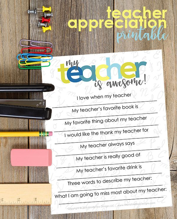 144 best Teacher Appreciation images on Pinterest Presents for - copy certificate of appreciation for teachers