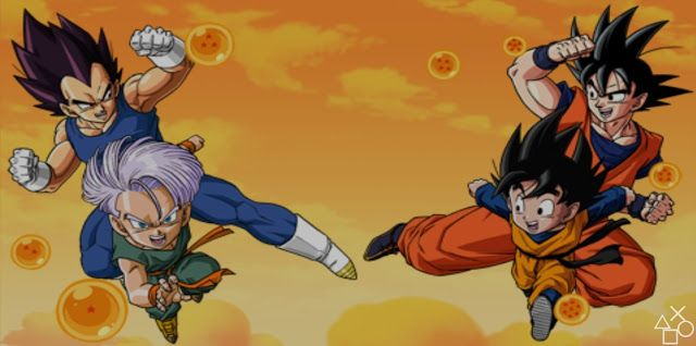 Dragon Ball Z Games For Android Ppsspp Dragon Ball Z Dragon Ball Anime Dragon Ball
