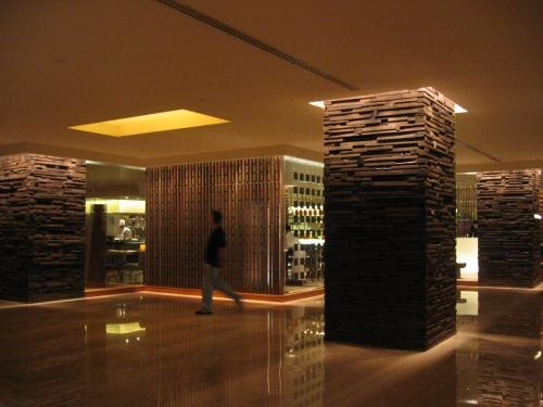 Sugimoto, Grand Hyatt Hotel, Singapore