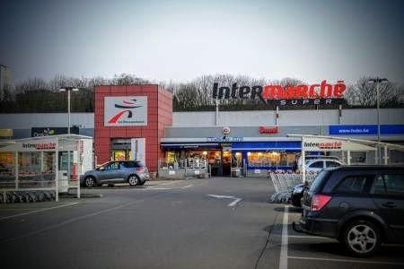 Intermarché  (Gilly, Gosselies, Courcelles, Ransart, Marcinelle, Pont-de-Loup)