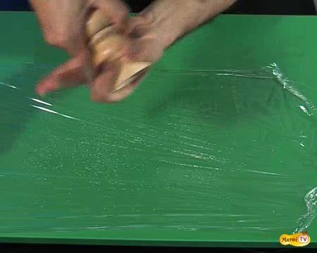 Cuisson du foie gras au torchon en vidéo - Marmiton