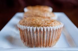Easy, delicious and healthy Banana Bread Protein Muffins recipe from ...