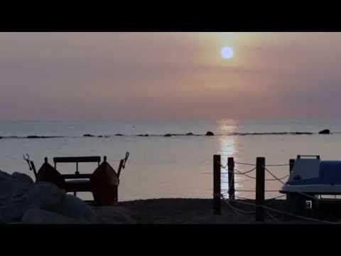 ALBA IN SPIAGGIA - PESCARA 2014 HD