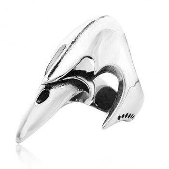 Titanium Finger Armor Ring For Men $178.90