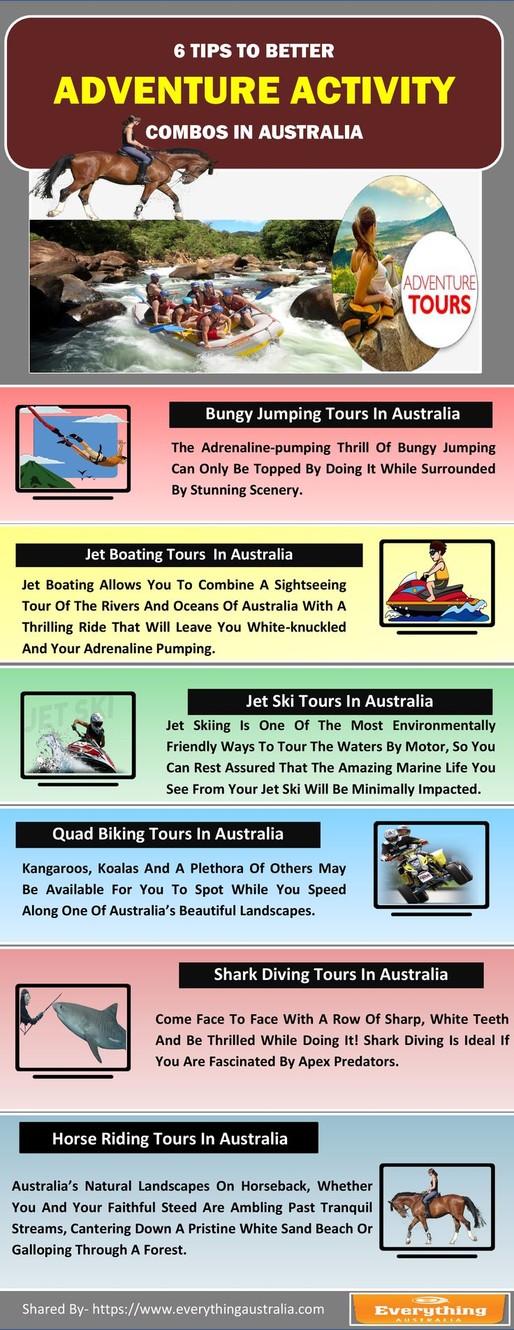 Jet skiing is one of the most environmentally friendly ways to tour the waters by motor.