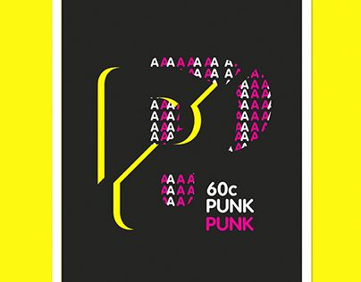 """Check out new work on my @Behance portfolio: """"POP PUNK STAMPS"""" http://be.net/gallery/43851031/POP-PUNK-STAMPS"""