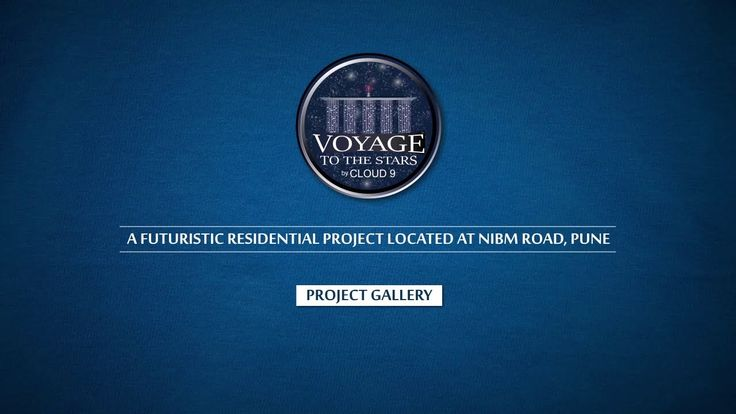 Voyage To The Stars by Cloud 9 NIBM Road, Pune