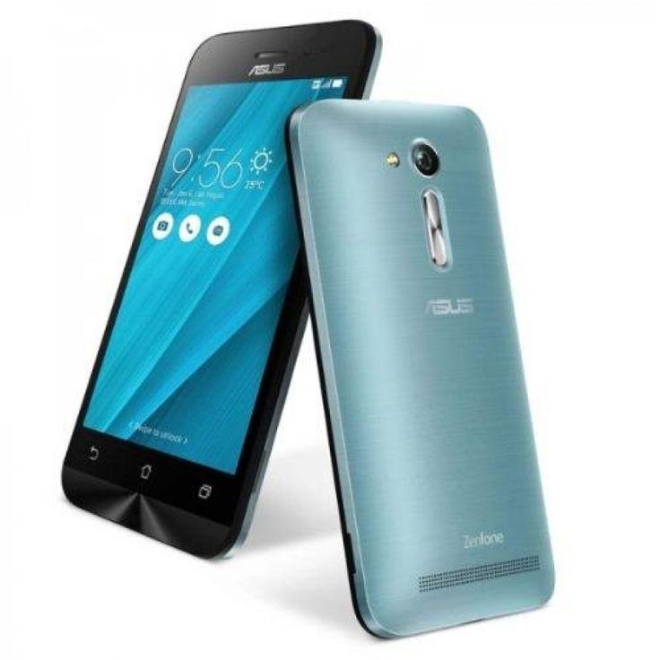 ขายด่วนโปรโมชั่น<SP>ASUS ZenFone Go 4.5 IMR (ZB452KG) 3G 8GB ประกันศูนย์ (Blue)++ASUS ZenFone Go 4.5 IMR (ZB452KG) 3G 8GB ประกันศูนย์ (Blue) Android 5.1 (Lollipop) CPU Qualcomm Snapdragon (MSM8212) Quad Core 1.2 GHz ROM 8 GB (maicro up to 64 GB) RAM 1 GB 2,600 บาท -48% 4,990 บาท  ...++