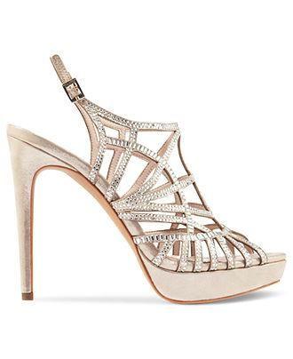 Neimans Ladies Shoes
