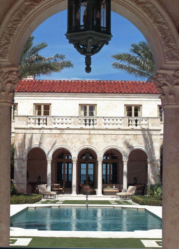 257 Best Mediterranean Revival Images On Pinterest