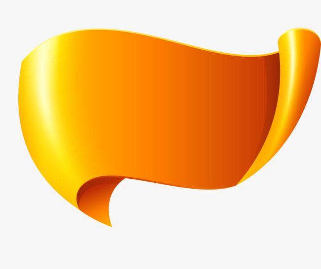 Ribbon Banner Creativo Diseno Grafico Orange Imagenes Predisenadas Descargar Material Diseno Png Y Psd Para Descargar Gratis Pngtree Creative Graphic Design Graphic Design Ribbon Banner