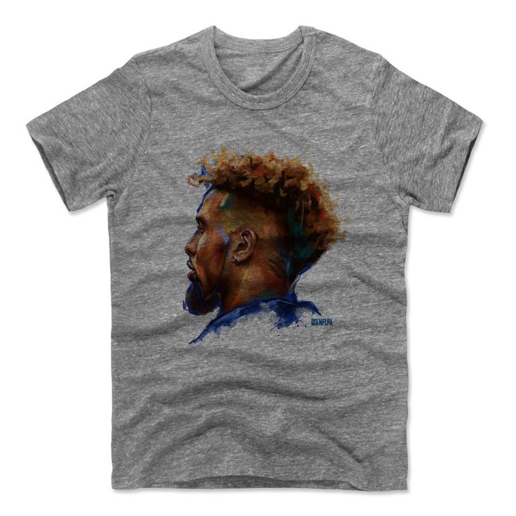 Odell Beckham Jr. Brush B