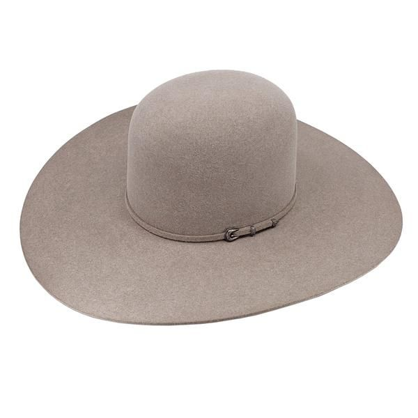 b81e0982866 Rodeo King Ash (Natural) Felt Cowboy Hat in 2019