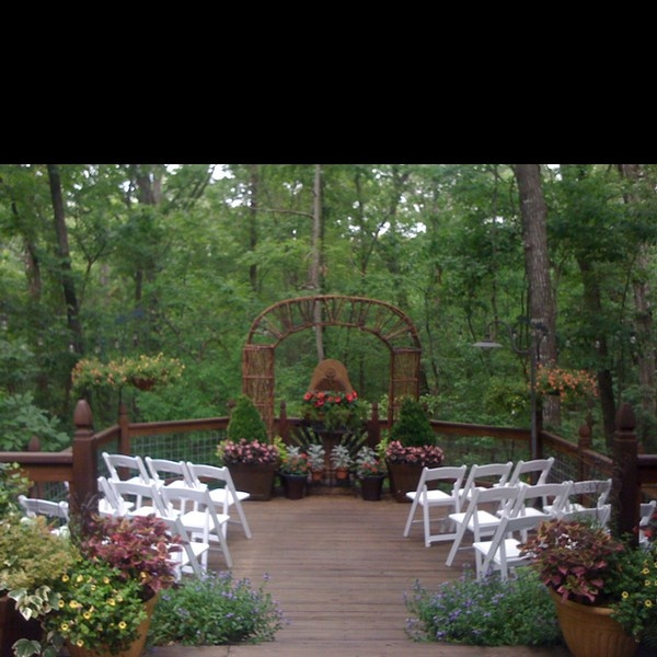 Small Family Wedding Ideas