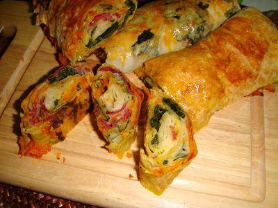 lavantalimon: börekler hamurişleri