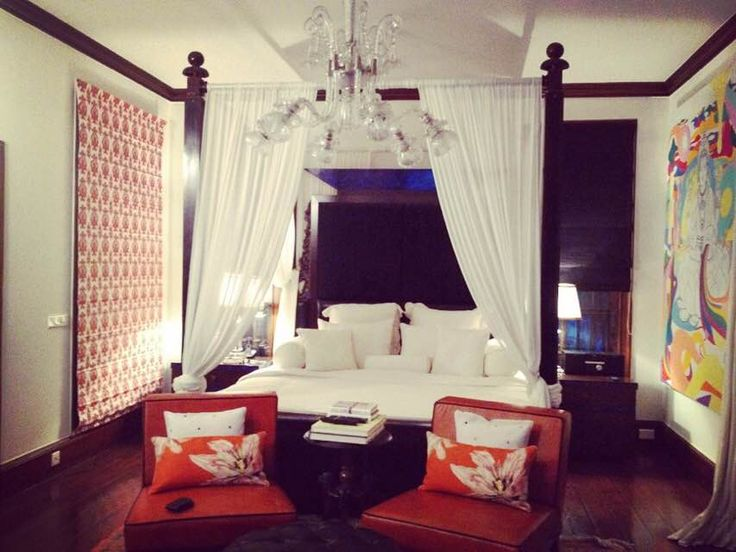 Swish Bedroom designed by Manjet Bullar Design Studio
