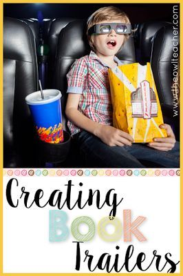 Want to get students engaged with reading and technology at the same time?  Check out this post that has an awesome idea on engaging students and motivating them to read more books in your elementary classroom!