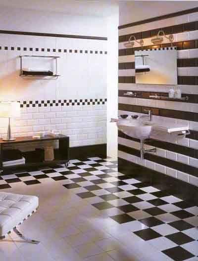 Jak stworzyć łazienkę w stylu retro?