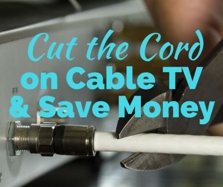 What is the best option to avoid high cable bills