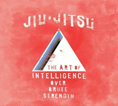 Jiu-Jitsu: The art of intelligence over brute strength.