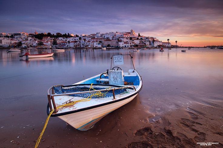 Until the tide takes me - Algarve - Portugal