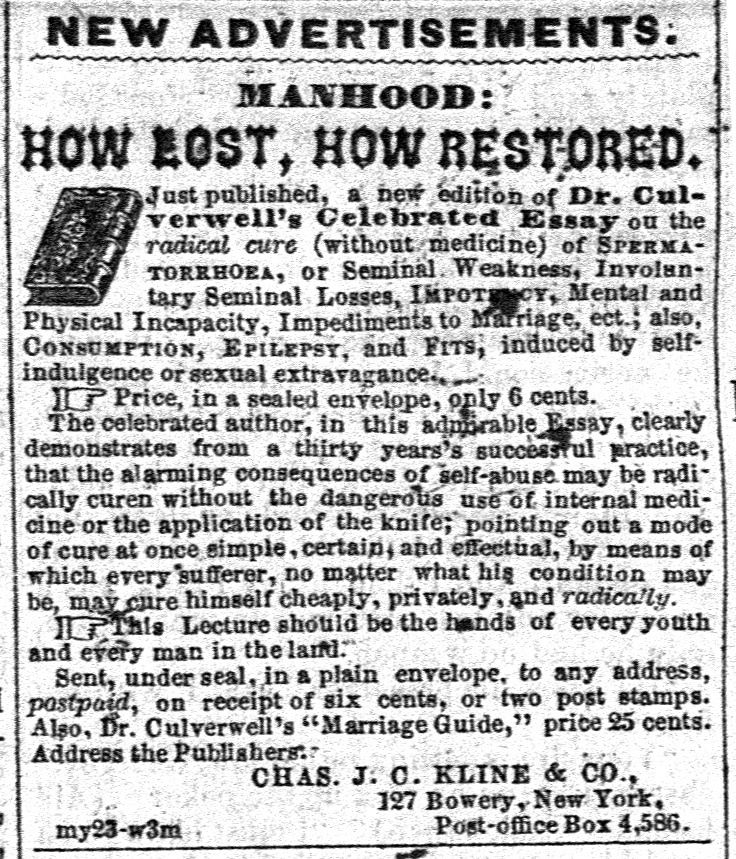 History of Advertising - Essay by Klew14