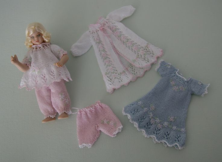 126 Best Chrystals Designs Doll Clothes Images On Pinterest