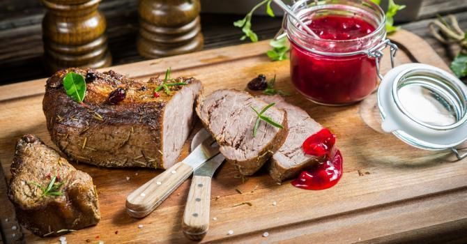 624 best le gibier images on pinterest meat dish and french food - Comment cuisiner le sanglier ...