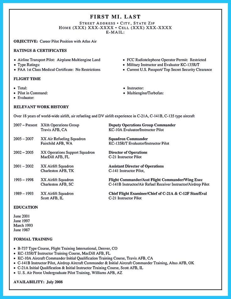 the 25 best job resume samples ideas on pinterest resume