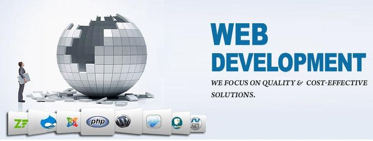 Perhaps, if you want your business to expand, web development is one of the major and crucial spotlight. Web development tool provides the company with a platform to reach out and expose its business to millions of its web surfers globally. A web development company also enhances business opportunity as it can represent itself on its own terms and can efficiently market its services or products that it has to offer. Furthermore, a website will boom your business and make it more reliable.