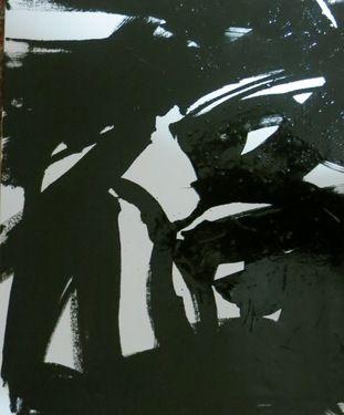 "Saatchi Art Artist Jelena Bokic; Painting, ""ideogram"" #art"
