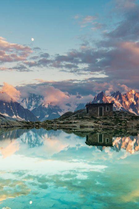 Lac Blanc | Chamonix, France