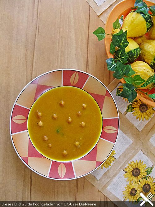 The 25+ best ideas about Hokkaido Kürbissuppe on Pinterest - kürbissuppe rezept chefkoch