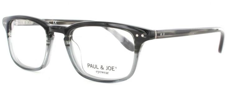 Mod Le Paul Joe Bengali 22 Gris Glasses Pinterest